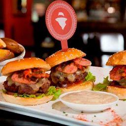 Burger Argentina