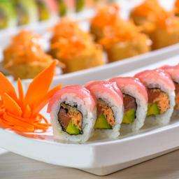 Medio Sushi Tropical