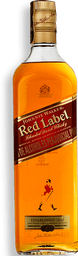 Whisky Johnnie Walker Red 1000 Ml