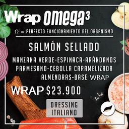 Wrap Omega