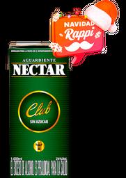 Aguardiente Nectar Verde Sin Ázucar