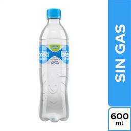 Agua Sin Gas Brisa 600 ml