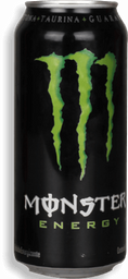 Bebida Energizante Monster Green