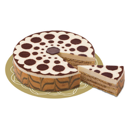 Torta Tiramiastor Mediana