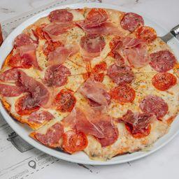 Pizza Madurados