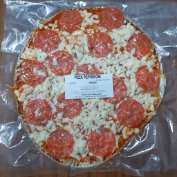 Pizza Pepperoni Congelada