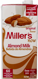 Bebidas Miller'S