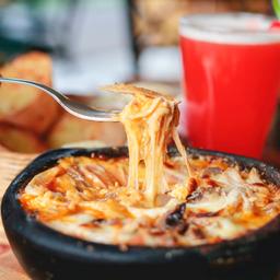 Lasagna Le Paste