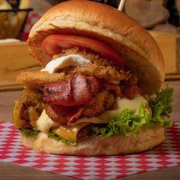 Magistral Burger