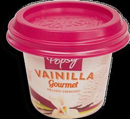 Helado Popsy Vainilla