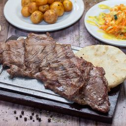 Combo Baby Beef 300 gr