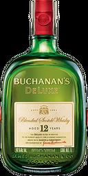 Whisky Buchanans Deluxe 1000 Ml