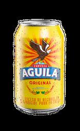 Cerveza Aguila En Lata