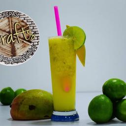 Limonada de Maracuya