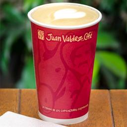 Café Latte Caliente