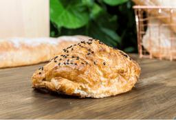 Croissant de Alcachofa 🥐