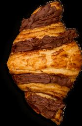 Croissant de Chocolate  🥐🍫