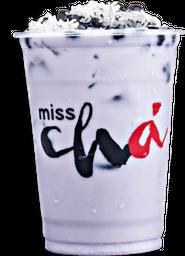 Taro Coco Milk Chá