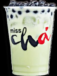 Melón Milk Chá