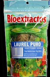 Bioextractos Laurel