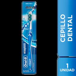 Oral-B Complete Limpieza Profunda Cepillo Dental 1 Unidad