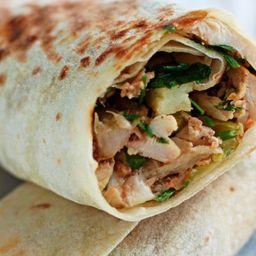 Sandwich Tawook especial