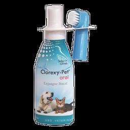 Clorexy Pet Oral X 120 Ml