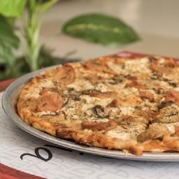 Promo: 2 Pizzas Enteras