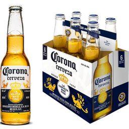 Corona 6 Pack 355 ml