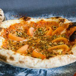 Pizza Nápole