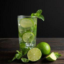 Limonada de Hierbabuena 300 ml