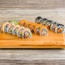 Combo Sushi #1