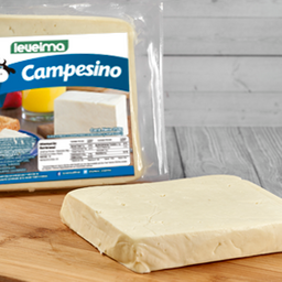 Queso Campesino x 250 g