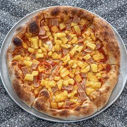 Pizza Hawaina