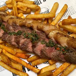 Steak 'n Frites