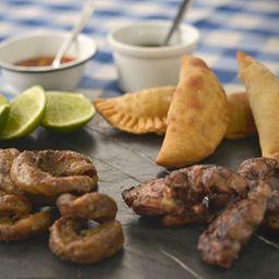 Delicias del Sur