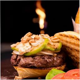 Temptation Burger