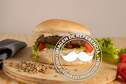Filete de Hamburguesa