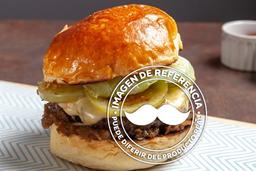 Burger Costeña