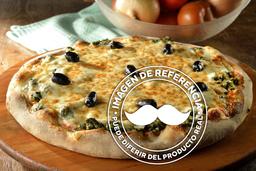Pizza Minca