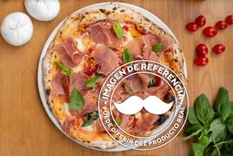 Pizza de Prosciutto