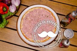 Pizza al Salumi