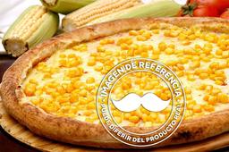 Porción pizza vegetariana
