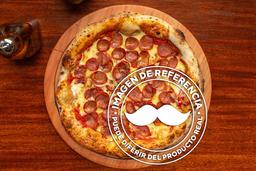 Pizza Mr. Elena Master