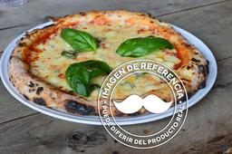 Pizza Regina Marguerita