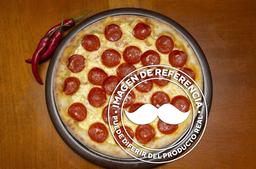 Pizza Diavola Speciale