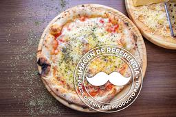 Pizza Personal + Cerveza