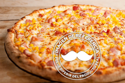 Pizza Personal Ranchera