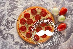 Pizza Ranchera Mix 8 Porciones