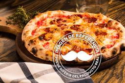 Pizza Chorizo Español Maíz